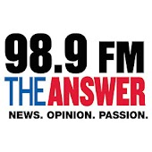 98.9 FM The Answer