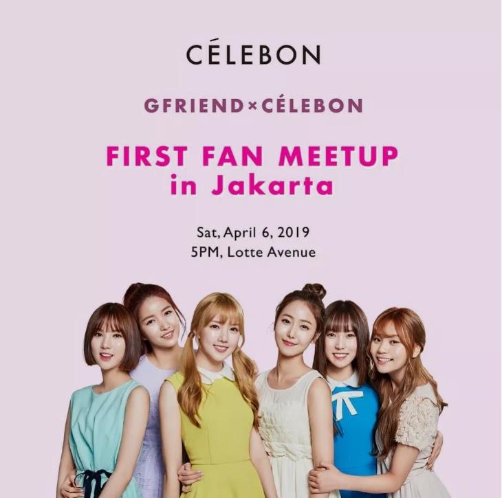 gfriend celebon 2