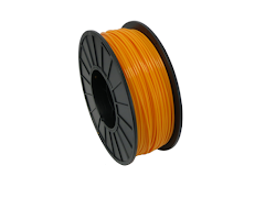 Orange PRO Series PLA Filament - 3.00mm (1kg)