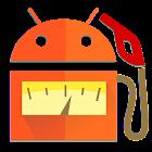 Pumpdroid icon