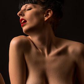 Stella by Shawn Crowley - People Portraits of Women