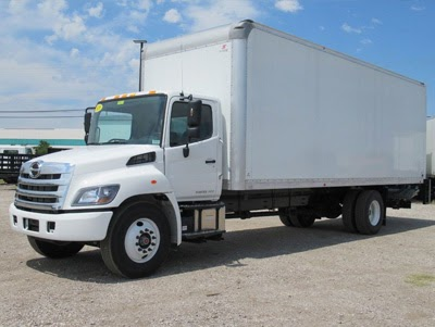 Commercial Truck Rentals Ip Truck Dallas Fort Worth