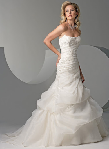 Couture Wedding Dresses / Bridal Gown 2010