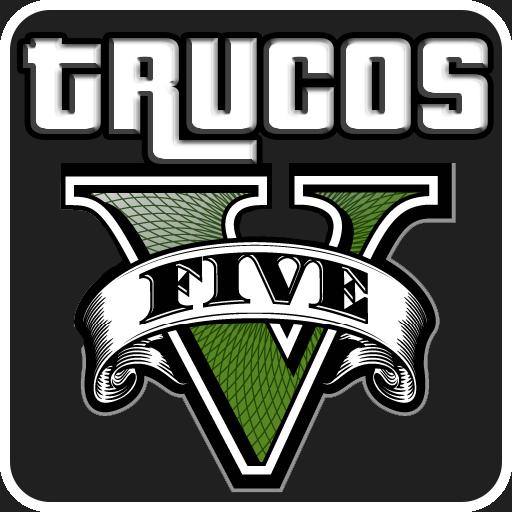 Trucos GTA 5 (app)