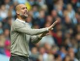 Guardiola en Manchester City bijna rond met eerste toptransfer