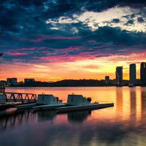 AIM by Azri Suratmin - Landscapes Sunsets & Sunrises