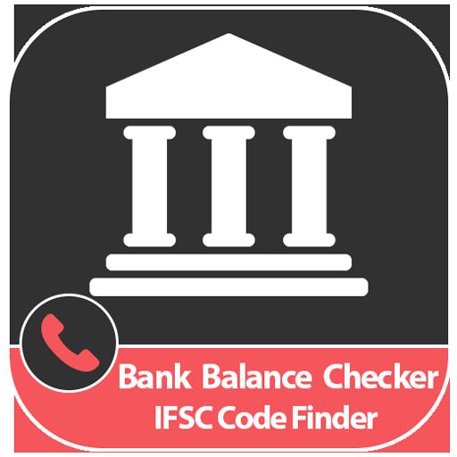 All Bank Balance Checker Ifsc Micr