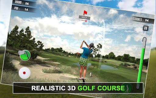Real Golf 3D  screenshots EasyGameCheats.pro 3