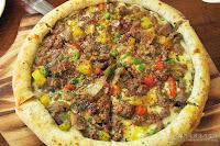 大窯大擺 義大利手工窯烤披薩 - 中和店