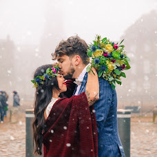 Wedding photographer Sladjana Karvounis (sladjanakarvoun). Photo of 04.12.2017