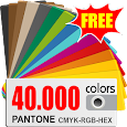 1 Pantone Color Book apk