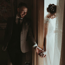 Wedding photographer Yana Mef (yanamef). Photo of 03.06.2018