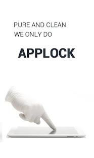 App AppLock APK for Windows Phone