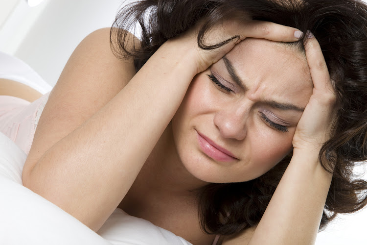 Migraines can be tough on every aspect of your life, including romance and intimacy.