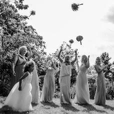 Wedding photographer Icy Lazare (icylazare). Photo of 16.02.2017