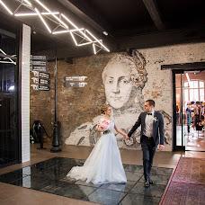 Bryllupsfotograf Mariya Yudina (Ptichik). Bilde av 11.05.2018