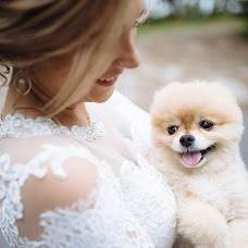 Wedding photographer Artem Smirnov (ArtyomSmirnov). Photo of 12.07.2018