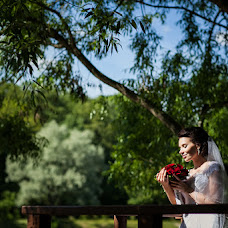 Wedding photographer Aleksandra Burilina (DiHHka). Photo of 12.11.2015