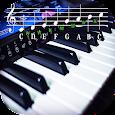 Piano Simulateur Pro