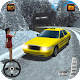 Taxi Simulator - Hill Climb Taxi Driving Game