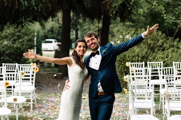 Fotógrafo de bodas Eduardo De la maza (delamazafotos). Foto del 15.06.2017