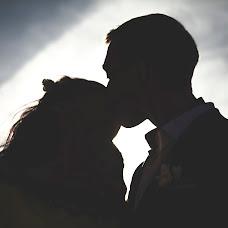 Wedding photographer Alena Ashikhmina (Elfenok). Photo of 19.12.2015