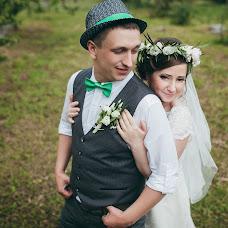 Wedding photographer Aleksey Khukhka (huhkafoto). Photo of 20.11.2015