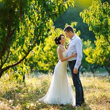 Wedding photographer Kristina Ipatova (ipatovakristina). Photo of 01.02.2016