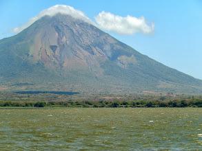 Photo: Volcan Concepcion