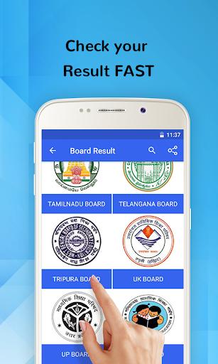 10th Board Result 2020, 12th Board Result 2020 screenshot 10