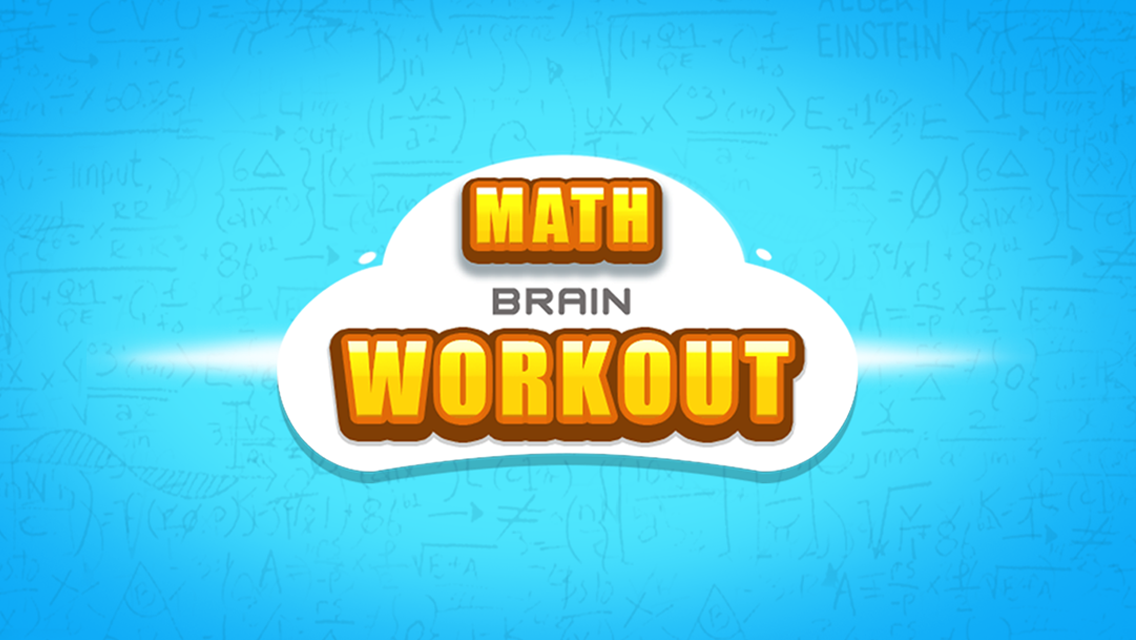 Math Brain Workout- screenshot