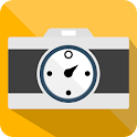 Self Camera With Timer icon