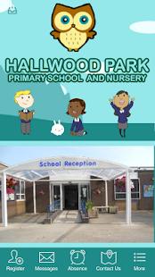 Hallwood Park Primary - náhled