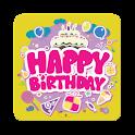 Happy Birthday Wishes Quotes icon