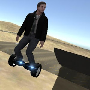 Hoverboard Simulator 3D for PC and MAC