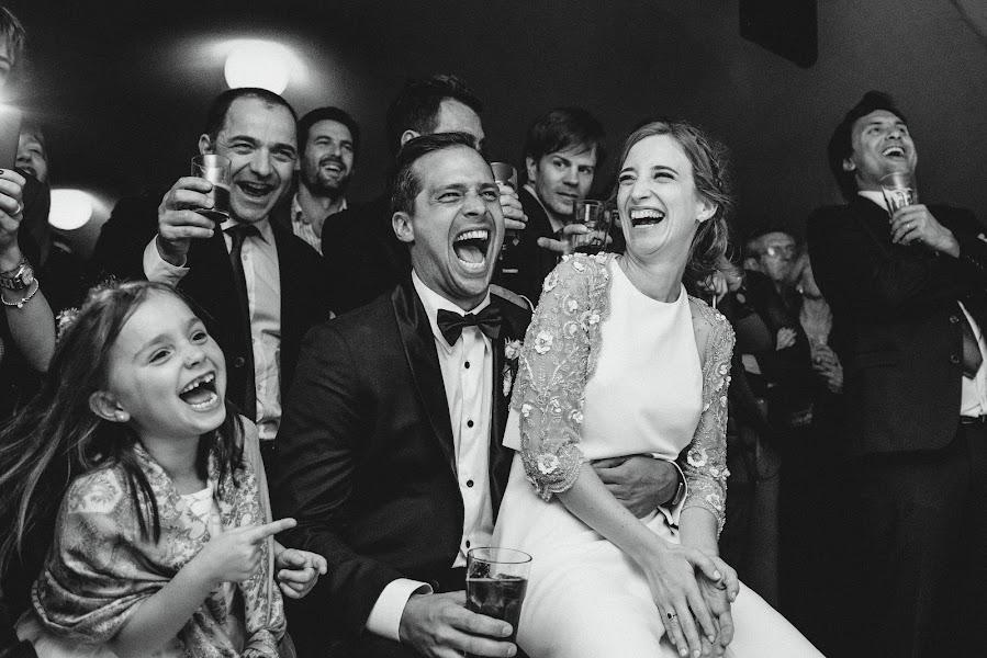 Fotógrafo de bodas Samanta Contín (samantacontin). Foto del 18.05.2016