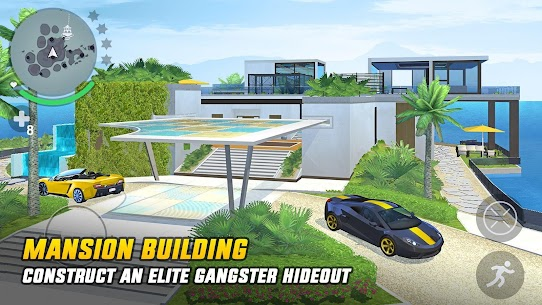 Gangstar New Orleans OpenWorld (MOD, Unlimited Ammo) v2.1.1a 5