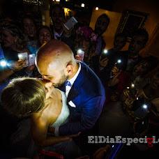 Wedding photographer Giorno Speciale (giornospeciale). Photo of 06.09.2016