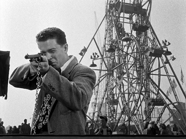 Resenha #81 - Volúpia de Matar (The Sniper, 1952)