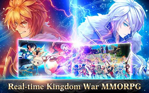 Crown Four Kingdoms 14