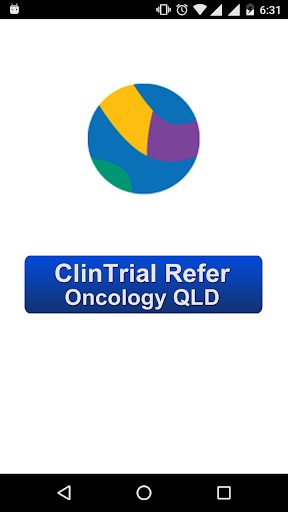 Clin Trial Refer Oncology QLD