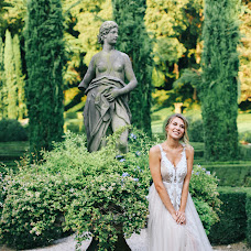 Wedding photographer Elizaveta Tikhomirova (lizatikhomirova). Photo of 28.09.2016