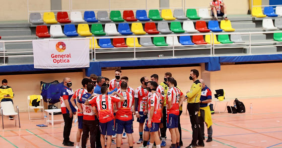 Al filial del CBM Cantera Sur Bahía de Almería ya conoce a sus rivales