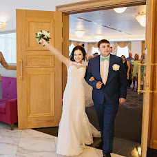 Wedding photographer Tatyana Kurtukova (TATIKURTPHOTO). Photo of 12.08.2016