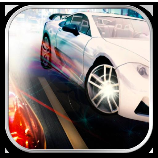 익스트림 빠른 경주 3D 賽車遊戲 App LOGO-硬是要APP