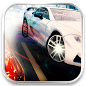 Extreme Fast Racer 3D icon