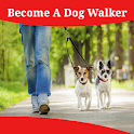 How To Become A Dog Walker icon