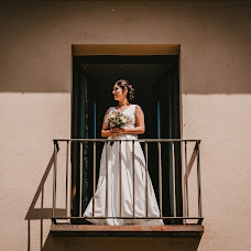Photographe de mariage Tania De la iglesia (HappyTime). Photo du 09.10.2019