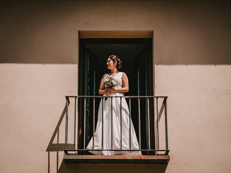Fotógrafo de bodas Tania De la iglesia (HappyTime). Foto del 09.10.2019