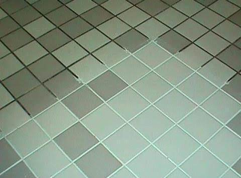 diy grout cleaner recipe just a pinch recipes. Black Bedroom Furniture Sets. Home Design Ideas
